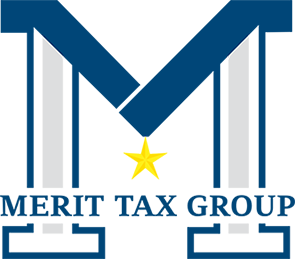 Merit Tax Group Logo